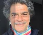Eduardo Moscovis já começou a gravar 'El presidente' no Uruguai | Reprodução
