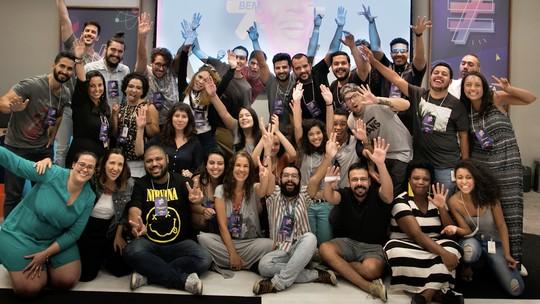 Globo Lab Malhação - Viva a Diferença: confira a experiência dos participantes