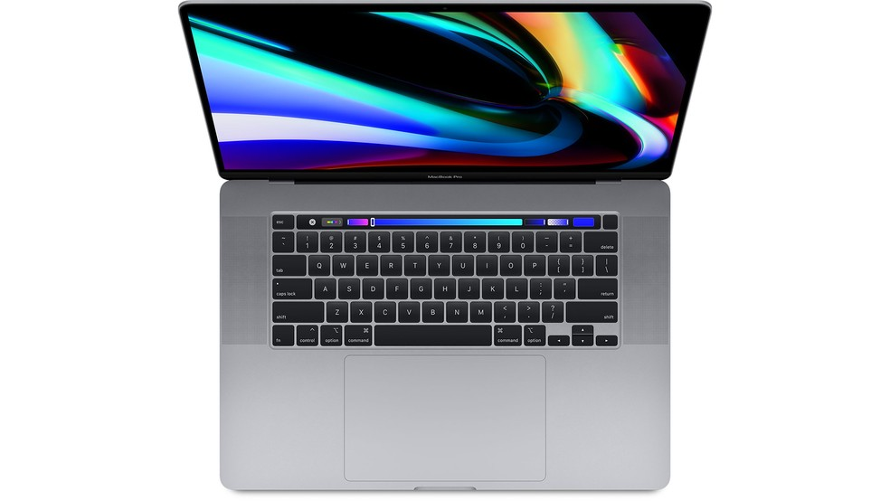 MacBook Pro mais atual pode não ter esse tipo de problema — Foto: Divulgação/Apple