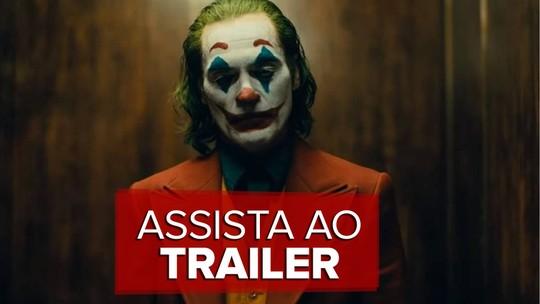 'Coringa' estreia nos cinemas de Alagoas; veja horários deste e de outros filmes