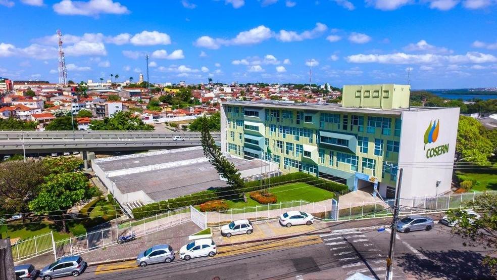 Cosern abre inscrições para processo seletivo de estagiários — Foto: Canindé Soares/Cosern/Divulgação