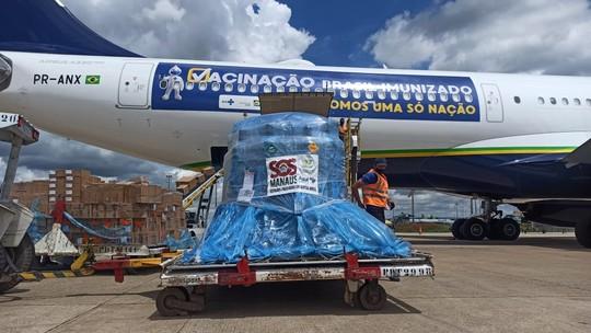 Foto: (Divulgação/Azul Linhas Aéreas)