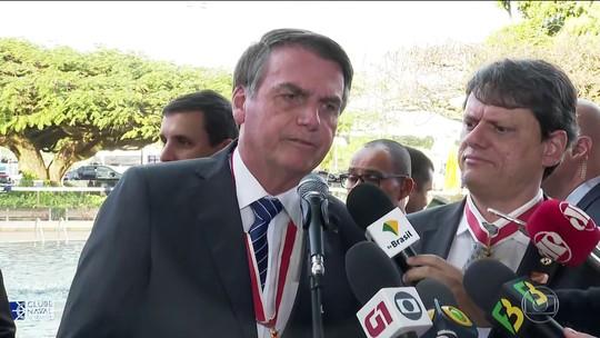 'Não temos que nos intimidar com nada', diz ministro sobre projeto que define o abuso de autoridade