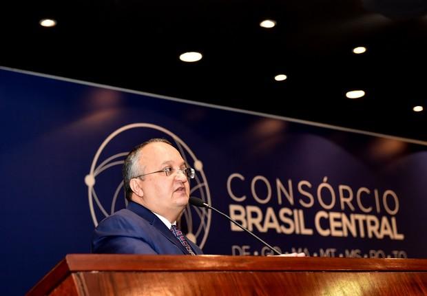 Pedro Taques, governador de Mato Grosso (Foto: Divulgação)