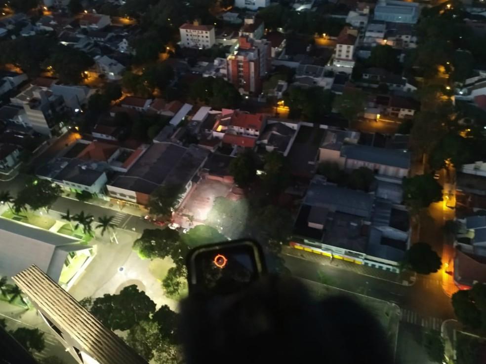 'PC 27' foi deflagrada na manhã desta quarta-feira (24) no Paraná e em outros estados — Foto: Polícia Civil/Divulgação