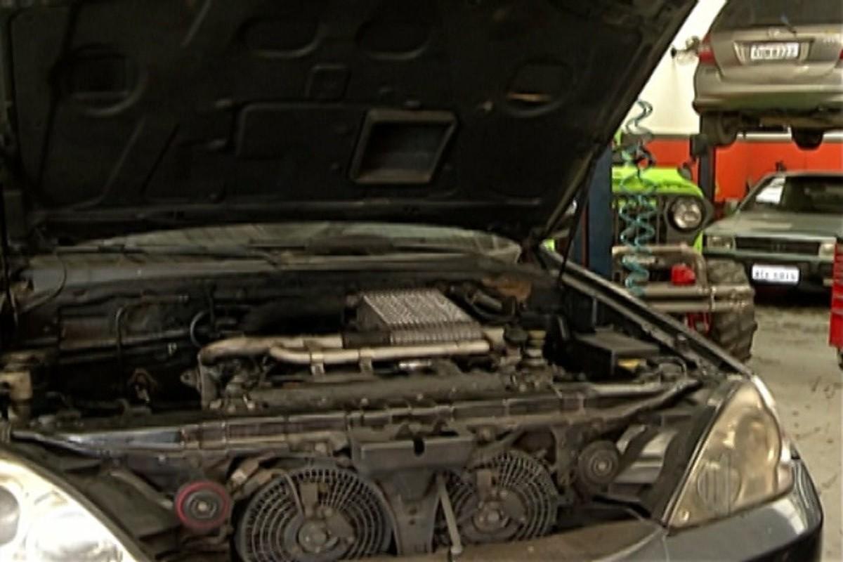 Pane mecânica é problema mais comum enfrentado por motoristas em rodovias, aponta concessionária