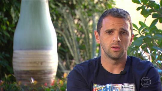 """Convicto, Montillo se desculpa com o Botafogo e diz que não tem volta: """"Chega"""""""