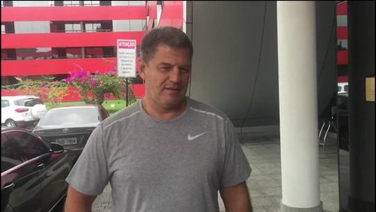 'Agora é hora de esfriar a cabeça', afirma ministro Gustavo Bebianno