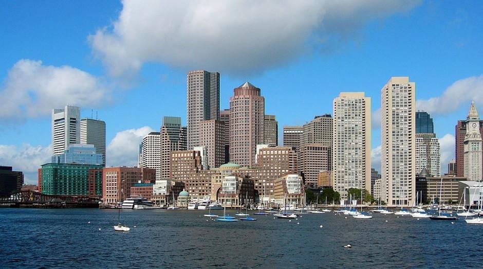 Boston, nos EUA (Foto: Pixabay)