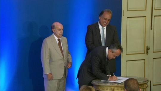 Delação cita R$ 1 milhão em propina para secretário do RJ