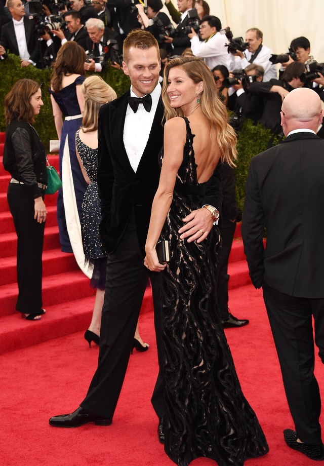 Met Gala 2014 (Foto: Getty Images)