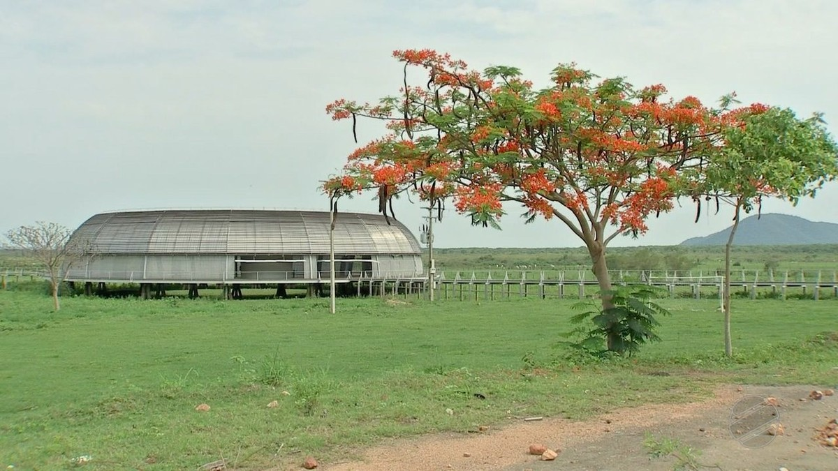 Inaugurado há um ano, memorial em homenagem a Marechal Rondon está fechado em MT