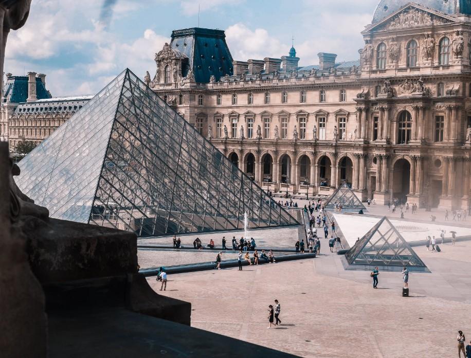 Até o fim do ano, entradas para o Louvre serão vendidas apenas on-line