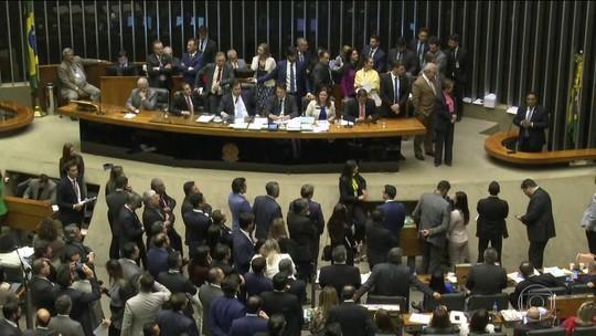 'Ninguém escondeu', diz ministro sobre liberação de emendas durante votação da Previdência