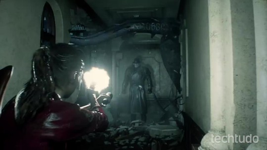 Review Resident Evil 2 Remake