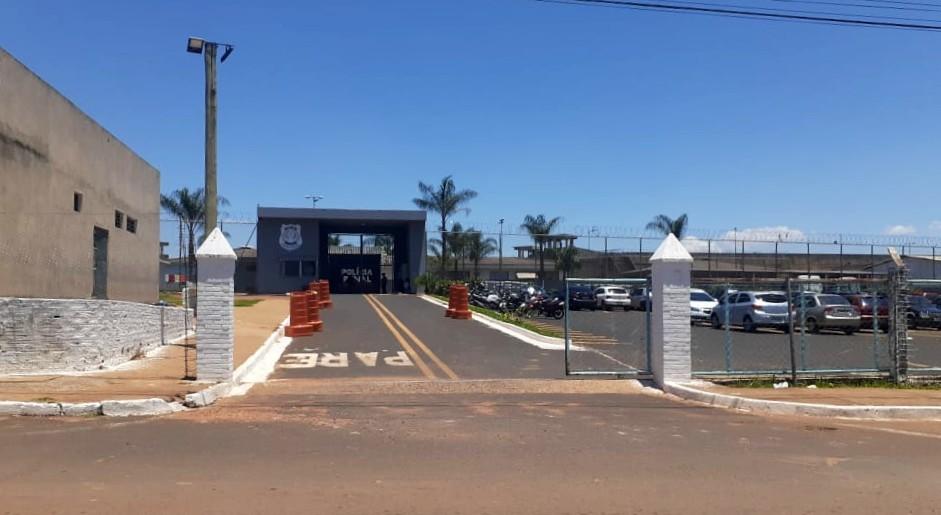 Saída temporária de fim de ano resulta em presos foragidos de unidades prisionais do Triângulo e Alto Paranaíba