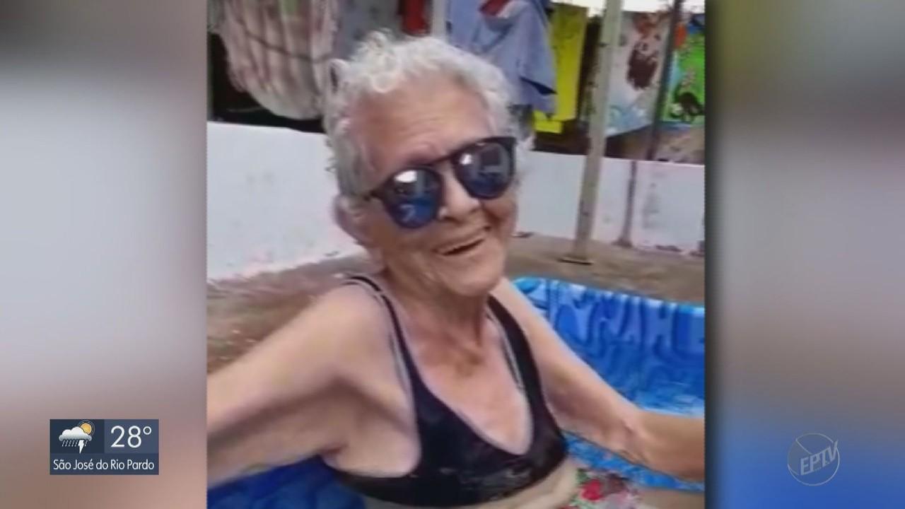 Veja o que as pessoas estão fazendo durante o isolamento social em São Carlos