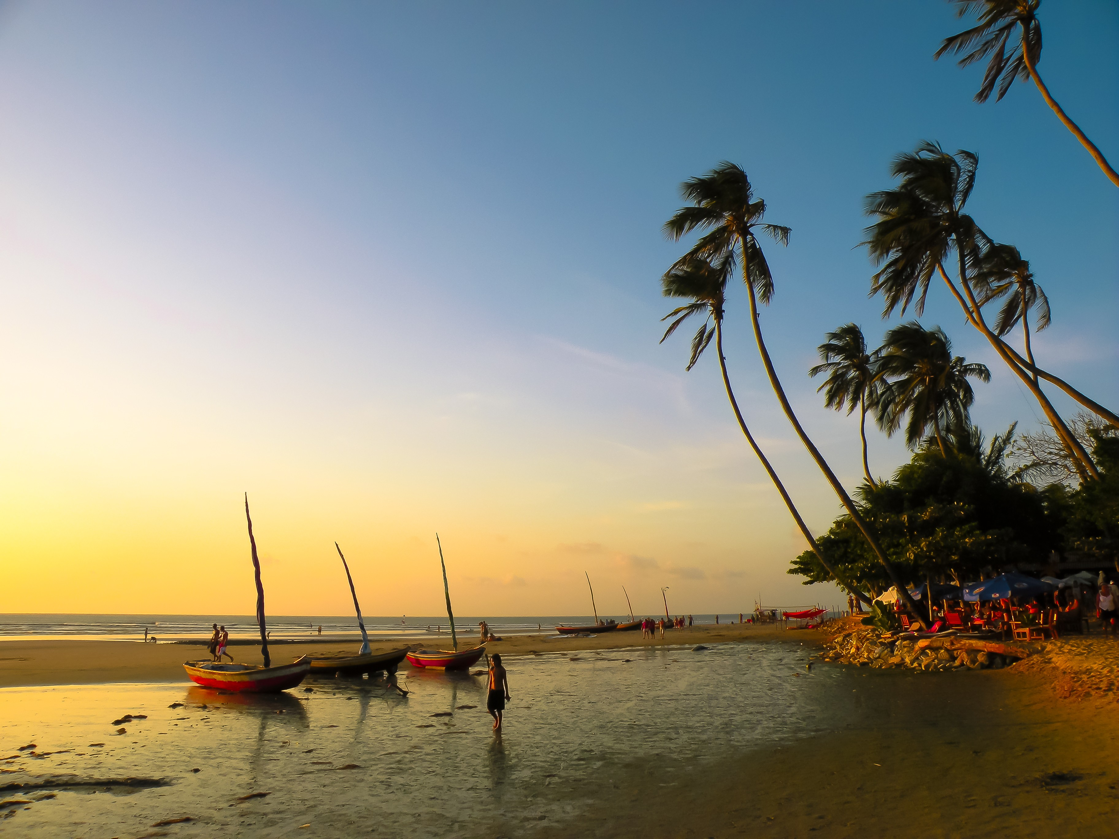 Jericoacoara, Ceará (Foto: Getty Images)