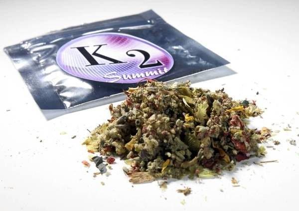 Droga é comercializada em diferentes locais dos Estados Unidos (Foto: Reprodução)