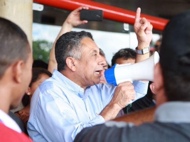 Justiça inocenta Gilmar Machado em ação de improbidade administrativa sobre contrato para realização do Plano de Cargos e Carreira em Uberlândia