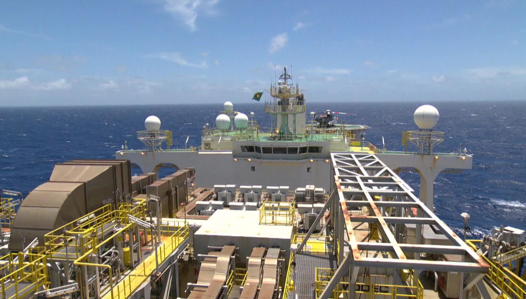 Produção de petróleo do Brasil alcança 1 bilhão de barris pela 1ª vez na história em 2019 thumbnail