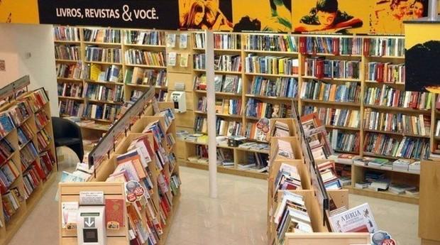 Livraria Saraiva (Foto: Divulgação )