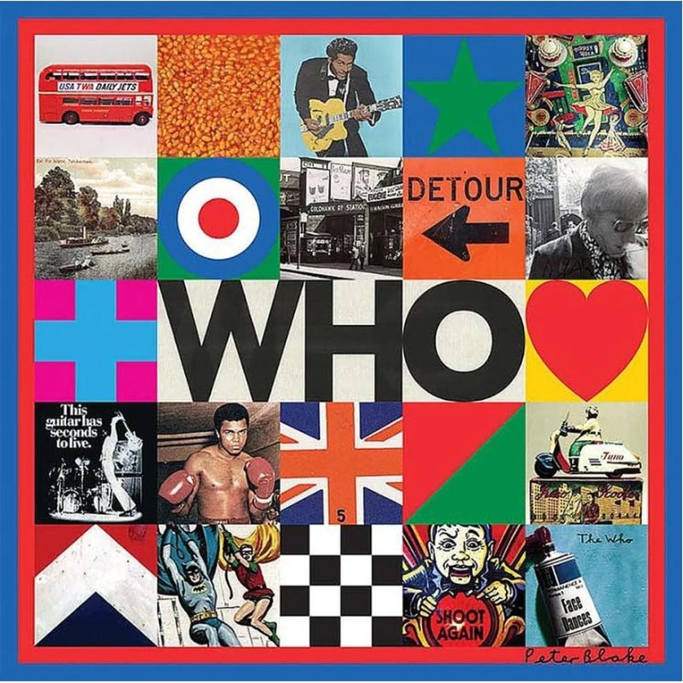 """The Who lança primeiro disco em 13 anos e deve chegar ao topo das paradas com """"Who""""; Ouça aqui!!"""