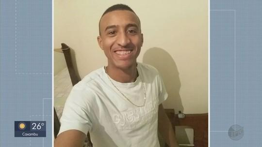 Corpo de jovem de 26 anos morto com 10 tiros no litoral do RJ é velado em Minas Gerais