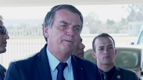 Presidente do Chile diz que 'não compartilha' de declaração de Bolsonaro sobre pai de Bachelet