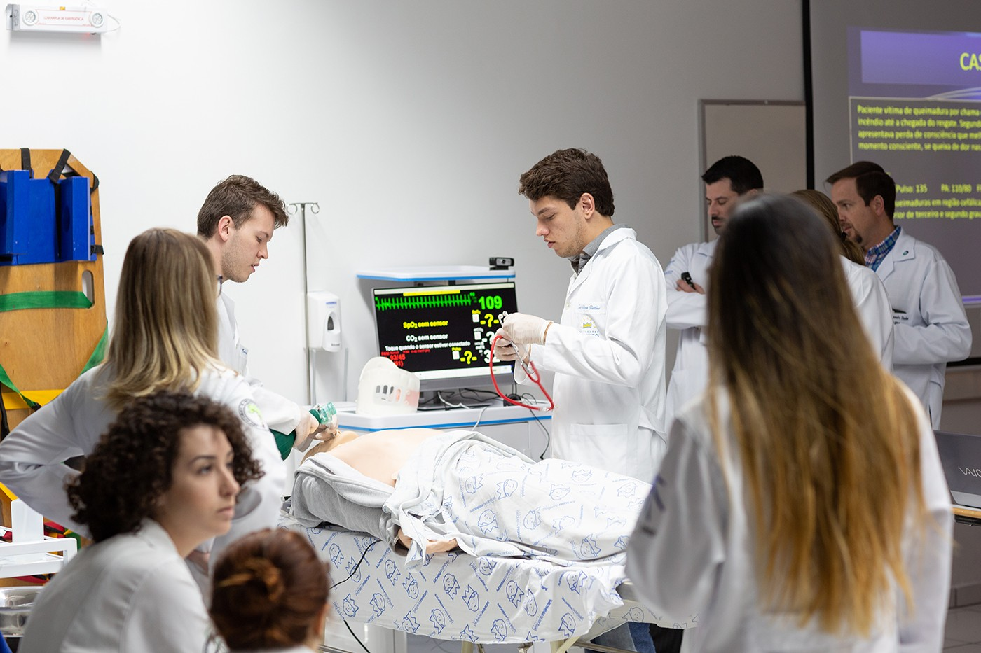Medicina: a graduação que tem 52 áreas possíveis de atuação