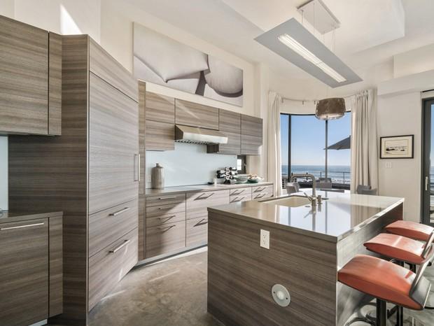 Ator de Breaking Bad põe casa de praia sustentável à venda por R$ 28 mi (Foto: Divulgação)