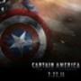 Papel de Parede: Capitão América