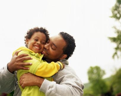 A vida é melhor com os filhos