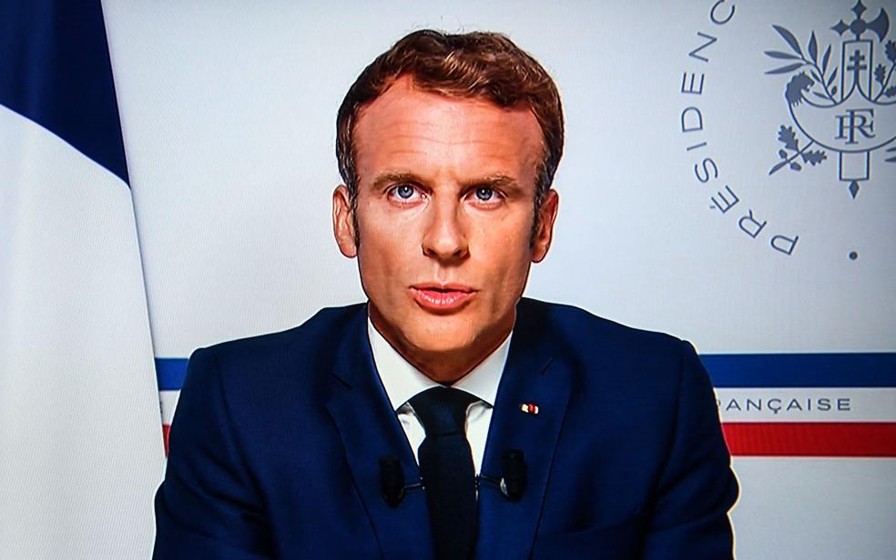 a aaaaaa — Foto: ChristopheArchambault/AFP