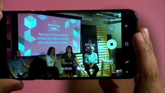 Documento: conheça experiências inovadoras mostradas no GloboNews Prisma