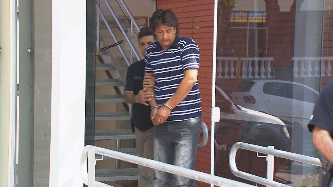 Suspeito de liderar invasões do MST em fazenda de Borebi é novamente preso  - Noticias