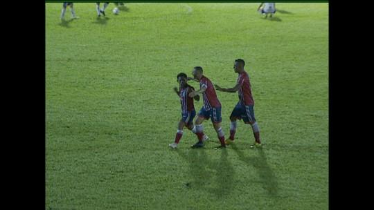 Com mais de 70% de votos, jogo entre Porto Velho e RSC é eleito por ter os gols mais bonitos da 4ª rodada