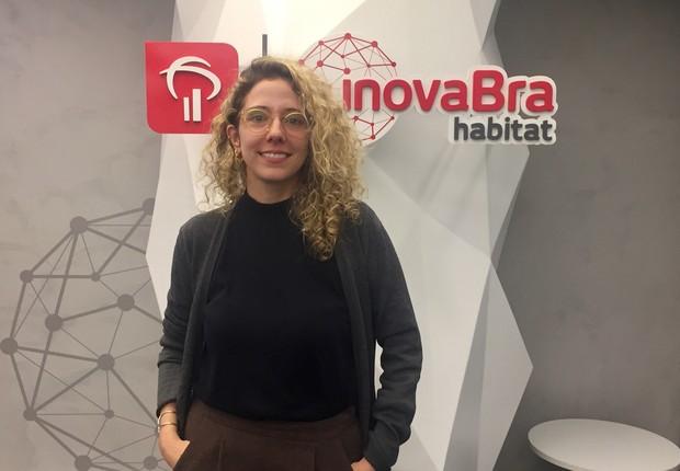Iza Dezon, diretora da Peclers Paris no Brasil (Foto: Mariane Reghin)
