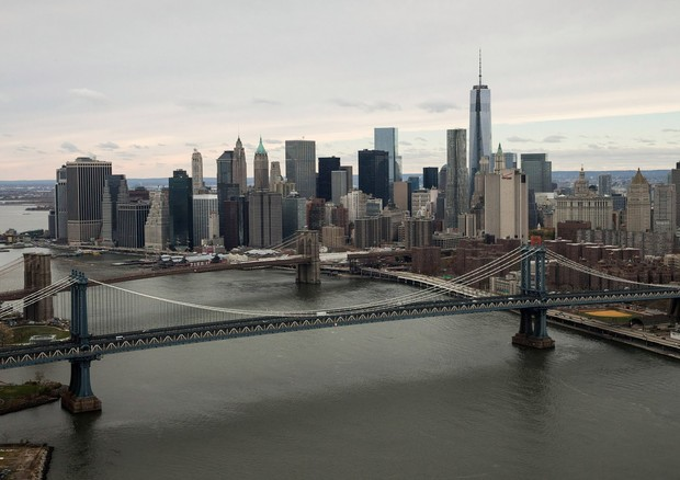 Nova York (Foto: Getty)