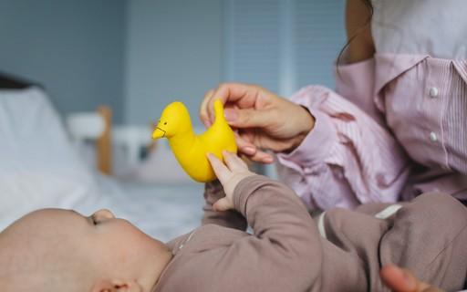 5 principais preocupações dos pais de bebês nascidos na pandemia
