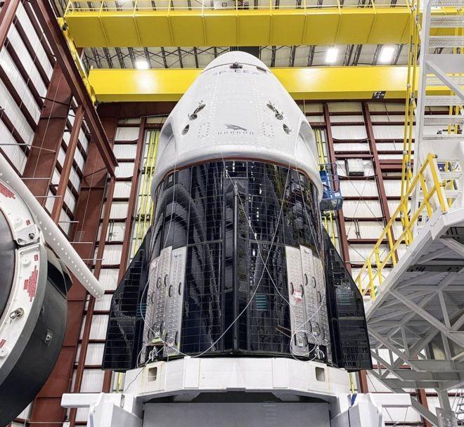 10 questões sobre 1ª missão comercial a levar astronautas da Nasa ao espaço em cápsula da SpaceX