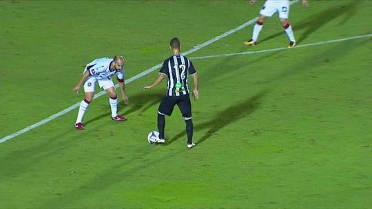 """Maria analisa vitória e Figueira perto do G-4: """"Dá coragem para a sequência"""""""