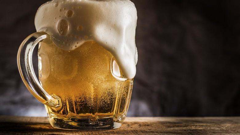 cerveja (Foto: Thinkstock)
