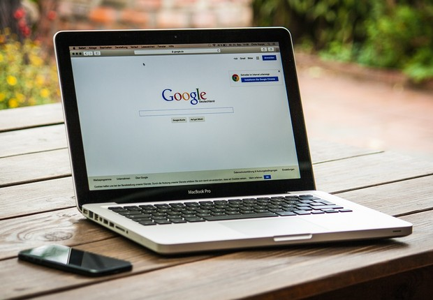 computador google internet digital (Foto: Pixabay)
