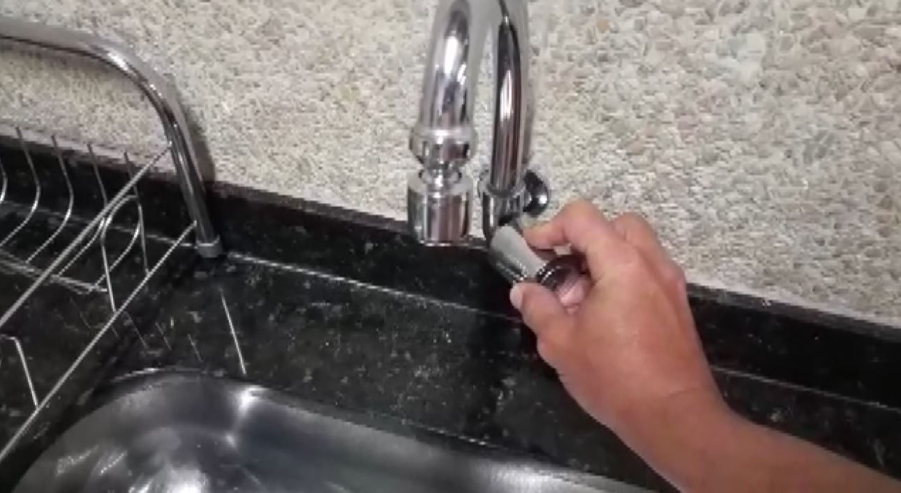 Problema elétrico suspende abastecimento de água em Bento Fernandes e João Câmara