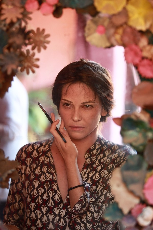 Tainá Muller viverá Hilda no cinema (Foto: Frâncio de Holanda)