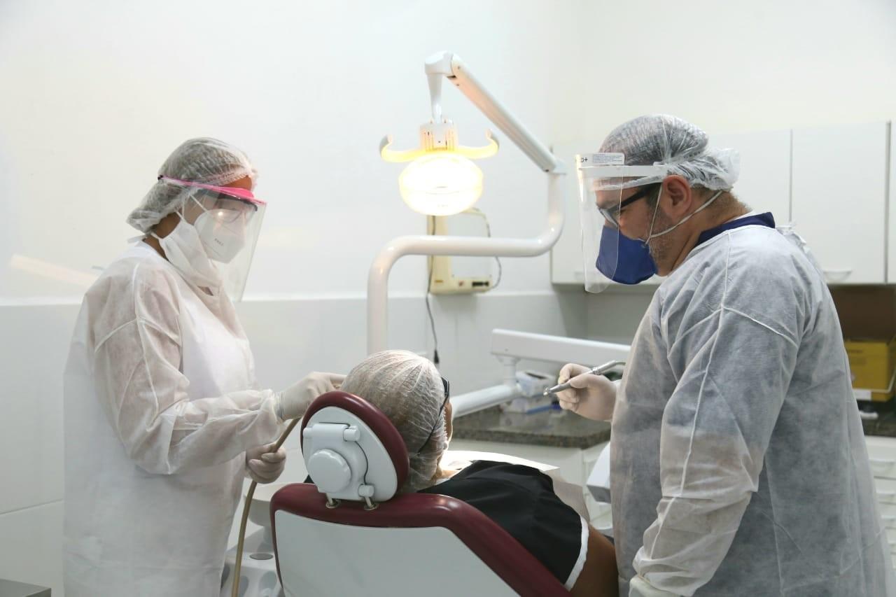 UPA de Peruíbe volta a atender urgência odontológica