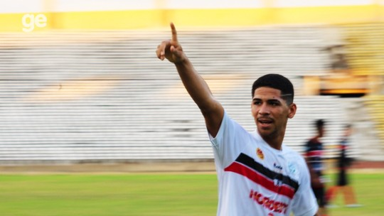 River-PI resolve na bola parada, faz 3 a 0 no São Paulo-PI e avança às quartas do Piauiense Sub-17