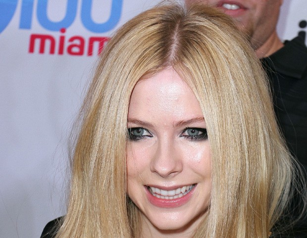 Avril Lavigne (Foto: Getty Images)