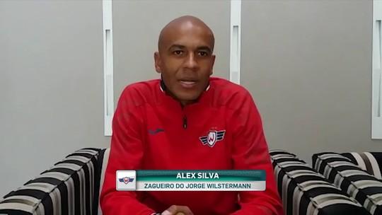 Alex Silva diz que Wilstermann não vai mudar estilo e não ficará só na defesa
